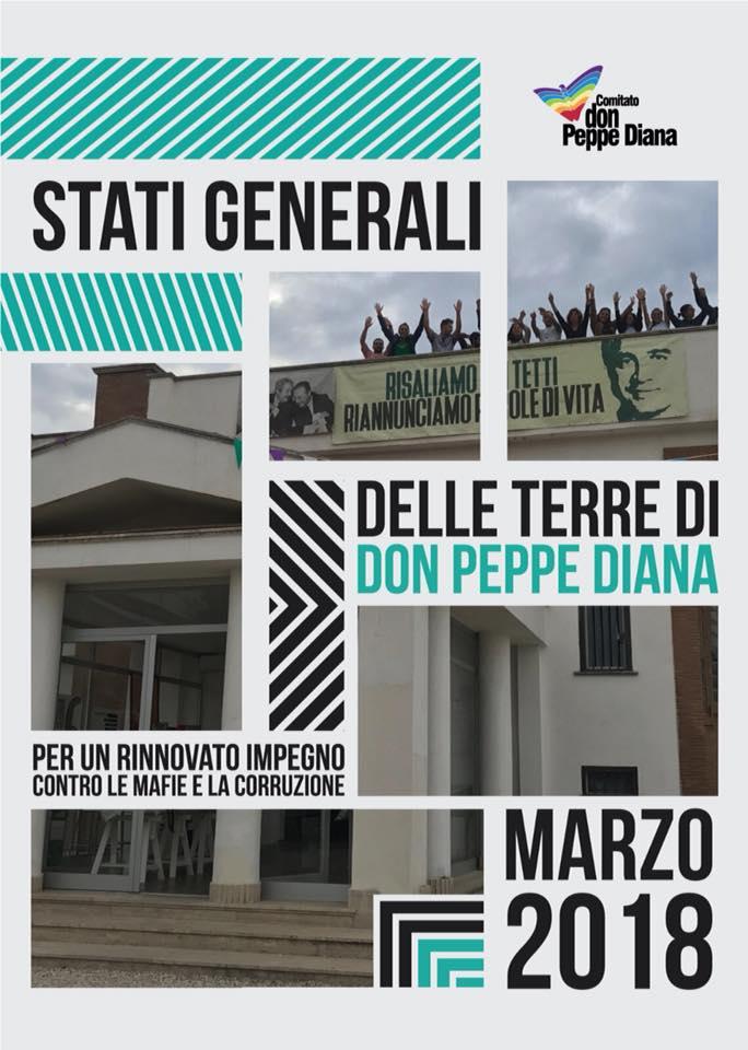 Stati Generali delle Terre di don Peppe Diana