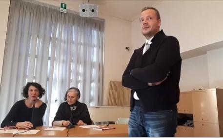"""MIGR-AZIONI firma il """"Patto di Trieste per la lettura"""""""